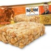 Review: NOW Energy Bars from Phil Keoghan