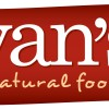 Van's launches certified gluten free cereal, crackers, bars