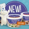 New Pillsbury Gluten Free Dough