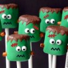 Halloween Gluten Free Candy Lists + Tips & Treats