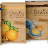 Sticky Fingers Bakeries Gluten Free Scone Mixes