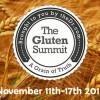 THE WORLD'S FIRST GLUTEN SUMMIT Nov 11-17 – FREE & ONLINE