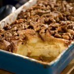 French Toast Casserole (Gluten Free) Recipe Image