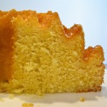 Lemon zinger cake Recipe Image